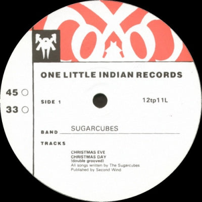 THE SUGARCUBES - Birthday (Christmas Mix)