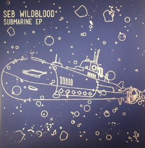 SEB WILDBLOOD - Submarine