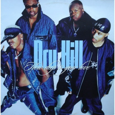 DRU HILL - How Deep Is Your Love Featuring Redman