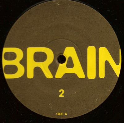 BRAIN 2 - Something For Your Mind