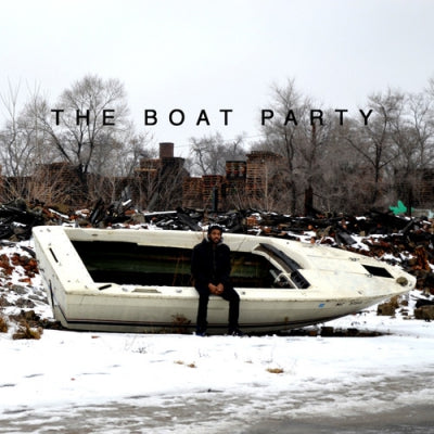 KMFH - The Boat Party