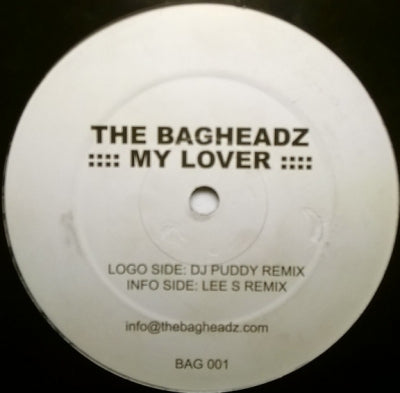 THE BAGHEADZ - My Lover