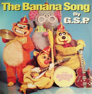 G.S.P. - The Banana Song