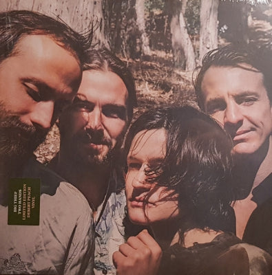 BIG THIEF - Two Hands