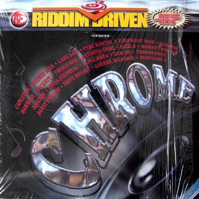 VARIOUS ARTISTS - Chrome