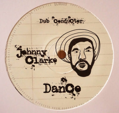 DUB CONDUCTOR / SANDEENO / JOHNNY CLARKE - Zion Train / Dance