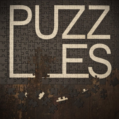 VARIOUS ARTISTS - Puzzles