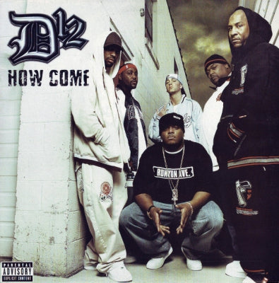 D12 - How Come / 40 Oz