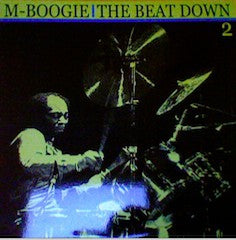 M-BOOGIE - The Beat Down 2
