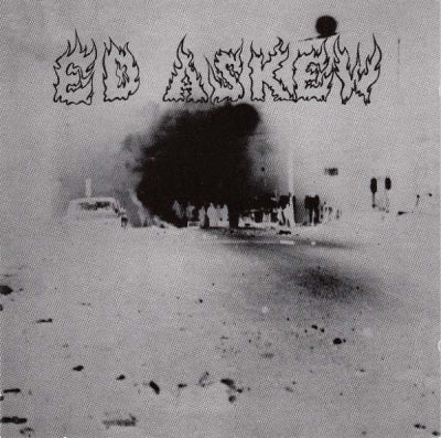 ED ASKEW - Ask The Unicorn