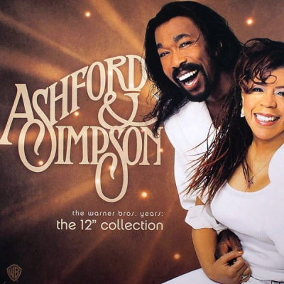 "ASHFORD & SIMPSON - The Warner Bros. Years: The 12"" Collection"