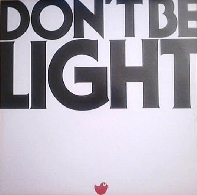 AIR - Don't Be Light (Remixes)