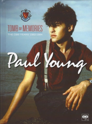 PAUL YOUNG - Tomb Of Memories (The CBS Years 1982-1994)