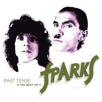 SPARKS - Past Tense (The Best Of)