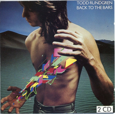 TODD RUNDGREN - Back To The Bars