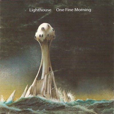 LIGHTHOUSE - One Fine Morning