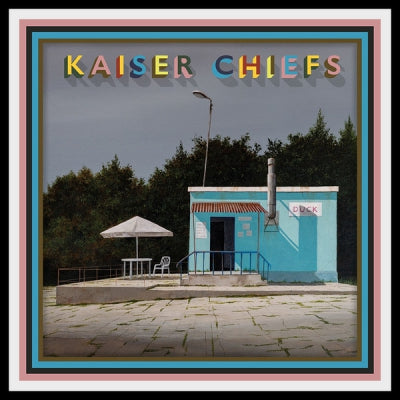 KAISER CHIEFS - People Know How To Love One Another