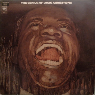 LOUIS ARMSTRONG - The Genius Of Louis Armstrong