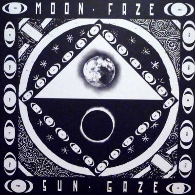 VARIOUS - Moon Faze Sun Gaze I