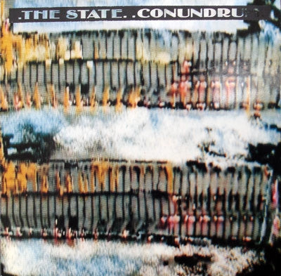 THE STATE - Conundrum
