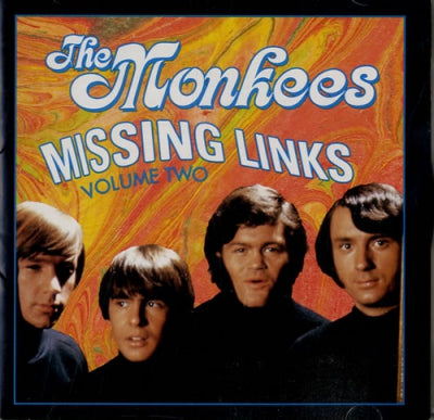 THE MONKEES - Missing Links
