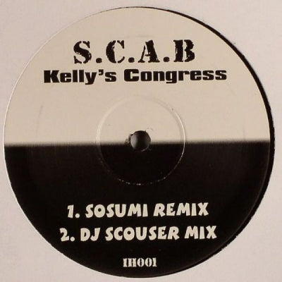 S.C.A.B. - Kelly's Congress