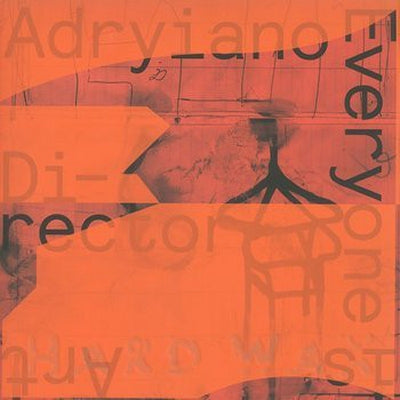 ADRYIANO - Everyone Is Art Director
