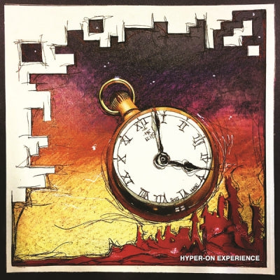 HYPER-ON EXPERIENCE - Keep It In The Family EP