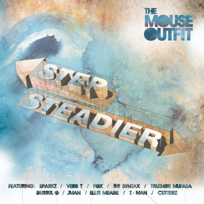 THE MOUSE OUTFIT - Step Steadier
