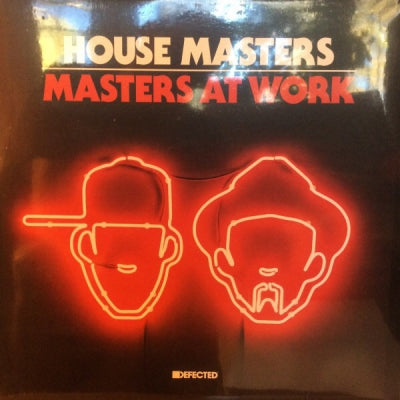 MASTERS AT WORK - House Masters