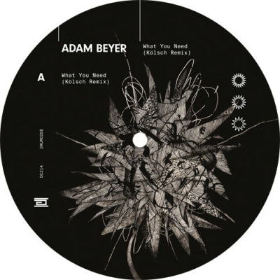 ADAM BEYER - What You Need (Kolsch Remix)