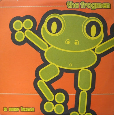 THE FROGMEN - A New Home