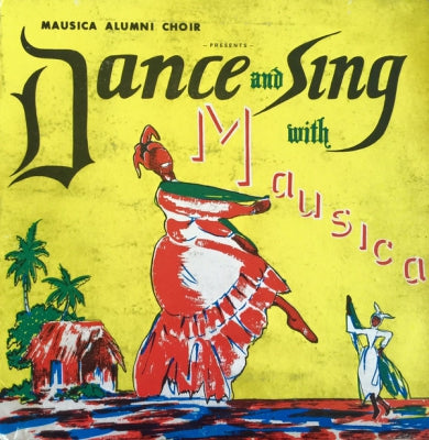 MAUSICA ALUMNI CHOIR - Dance And Sing With Mausica