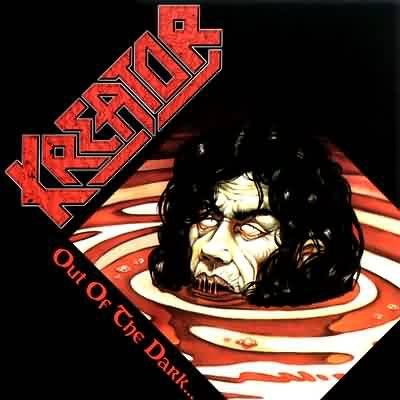 KREATOR - Out Of The Dark ... Into The Light