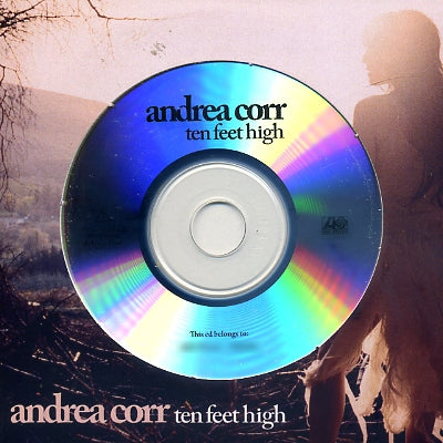 ANDREA CORR - Ten Feet High