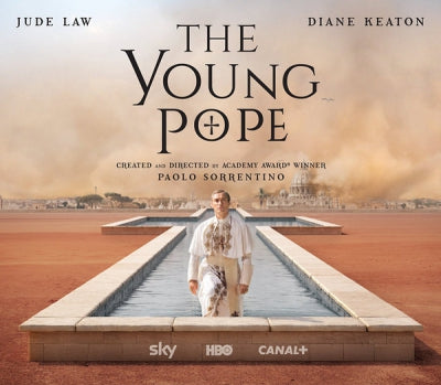 DANIELE MARCHITELLI / VARIOUS - The Young Pope (Original Soundtrack)