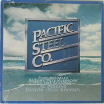 PACIFIC STEEL COMPANY - Pacific Steel Company