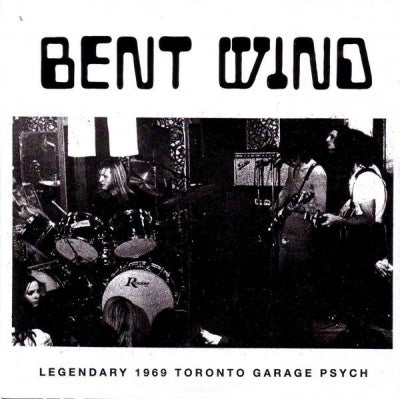 BENT WIND - Sacred Cows / Castles Made Of Man