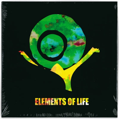 ELEMENTS OF LIFE - Vega Records Amsterdam Dance Event 2019 Sampler