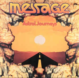 MESSAGE - Astral Journeys