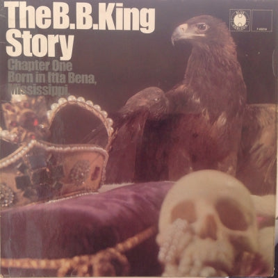 B.B. KING  - The B.B. King Story Chapter One Born In Itta Bena, Mississippi