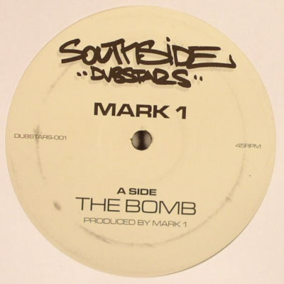 MARK 1 - The Bomb / Life Support