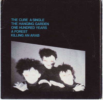 THE CURE - A Single