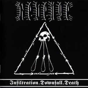 REVENGE(4) - Infiltration.Downfall.Death