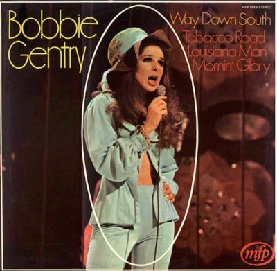 BOBBIE GENTRY - Way Down South