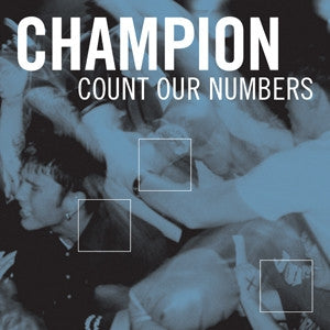 CHAMPION - Count Our Numbers