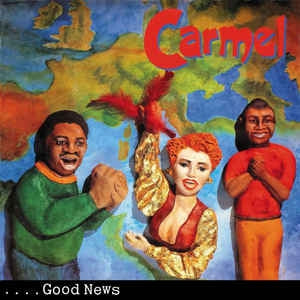 CARMEL - Good News