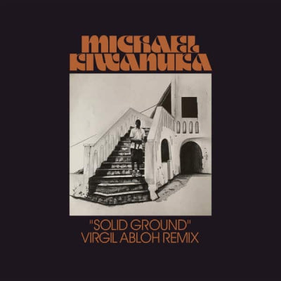 MICHAEL KIWANUKA - Solid Ground (Virgil Abloh Remix)