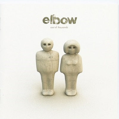 ELBOW - Cast Of Thousands