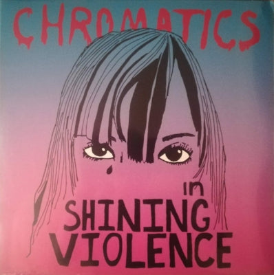 CHROMATICS - In The City